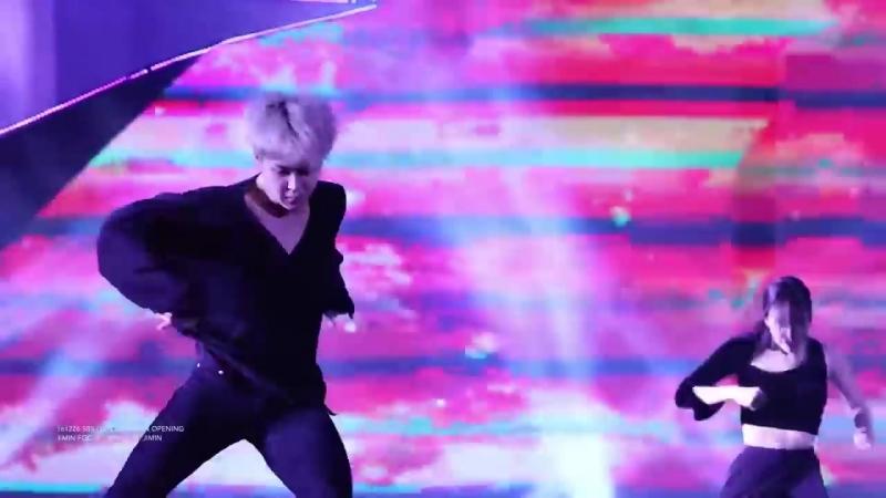 BTS 161116 Jimin Opening Modern Dance @ SBS Gayo Daejun 2016_(VIDEOMEG.RU).mp4