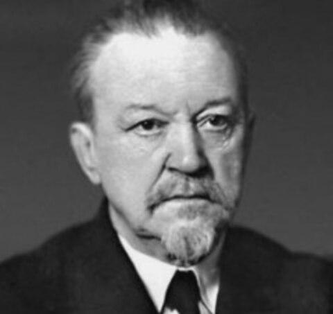 День памяти. Дмитрий Ушаков.