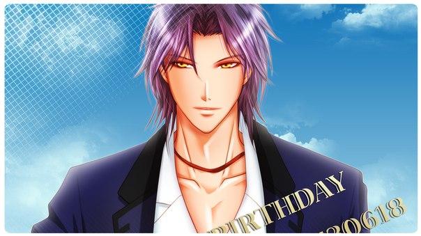 С днем рождения, любимые герои - 13