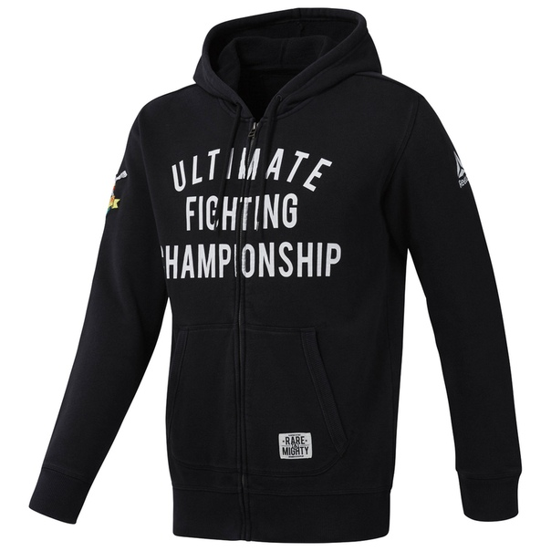 Худи UFC FG R & M