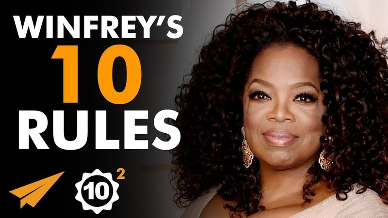 It's All about what YOU BELIEVE! - Oprah Winfrey's (@Oprah) Top 10 Rules - Volume 2