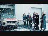 Автобонус Мир Торговли | Нина Нархова