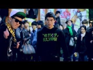 [Predebut] 이승훈(Seunghoon) #WINNER - BLACKMAMBA IN HONGDAE 2011 [@LtotheK10]