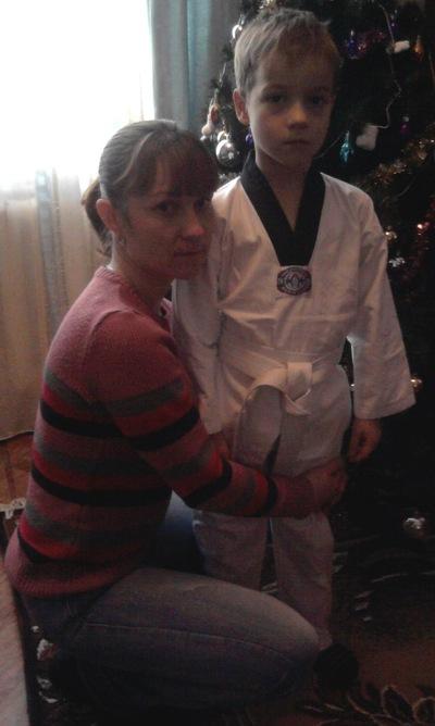 Маша Бондарчук, 9 декабря , Чернигов, id25346818