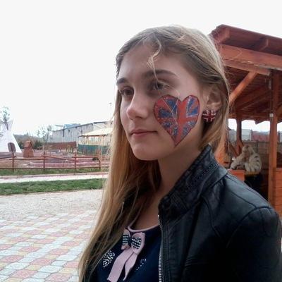 Мария Осадченко, 5 ноября , Одесса, id221814231