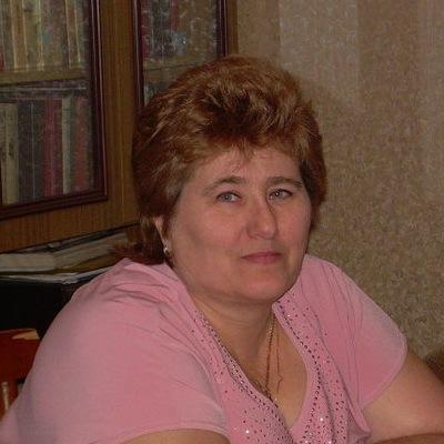 Нина Шишкова, 16 февраля 1954, Челябинск, id199193847