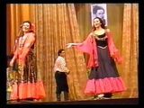 Русска рома. Трио Ruska Roma dance group