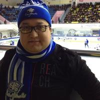 Аватар Салауата Гусманова