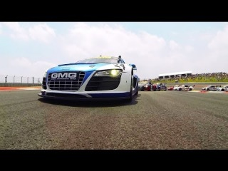 GoPro: World Challenge at Circuit of the Americas