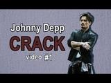 Johnny Depp CRACK
