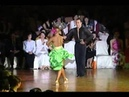 2009 The world super stars dance festival latin - Franco Formica Oxana Lebedew