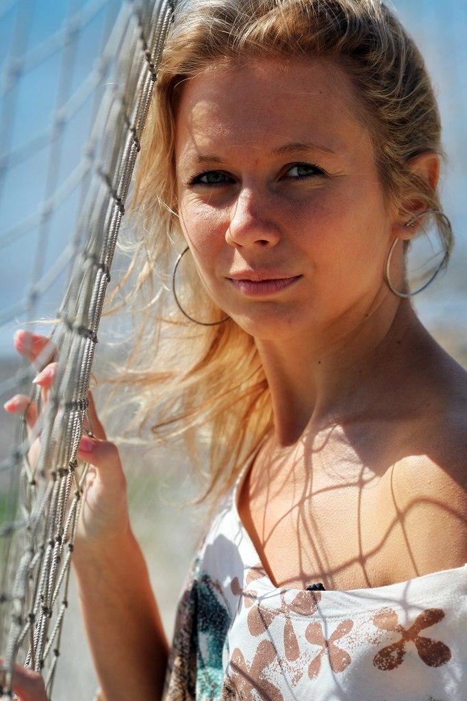 Александра Лебедева, Владивосток - фото №2