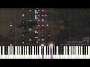 Sword Art Online II (ソードアート・オンライン) OP - Ignite - piano version (warning: loud)