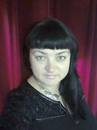 Татьяна Сапрыгина, 29 апреля , Курган, id156967058