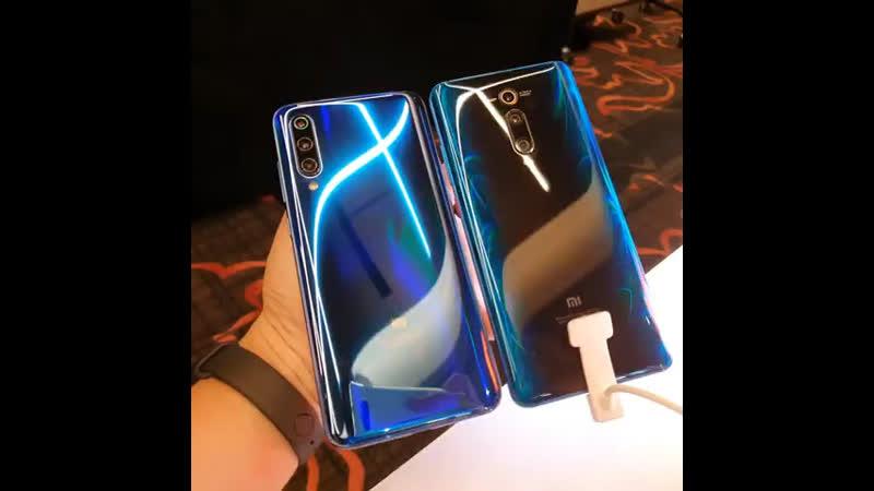 Xiaomi Mi 9 или Xiaomi Mi 9T?
