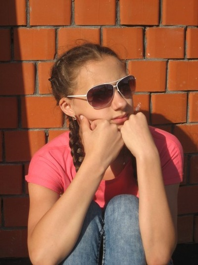 Анастасия Чернышова, 10 апреля , Донецк, id204103695