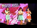 PERFORMANCE 180321 Honey Popcorn - First Kiss Showcase Stage