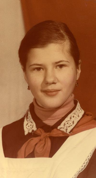 Наталья Цейтлина, 26 июня 1973, Санкт-Петербург, id80438136