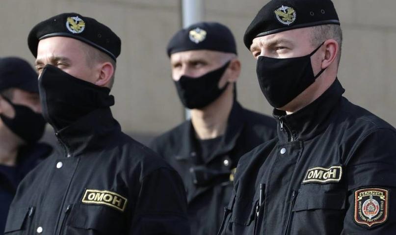 СК Беларуси о задержанных «бойцах ЧВК»: Они не собирались лететь в Стамбул