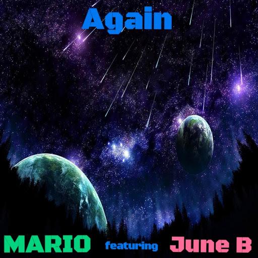Mario альбом Again