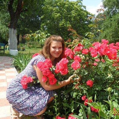 Ольга Беловол, 22 февраля , Никополь, id64482710