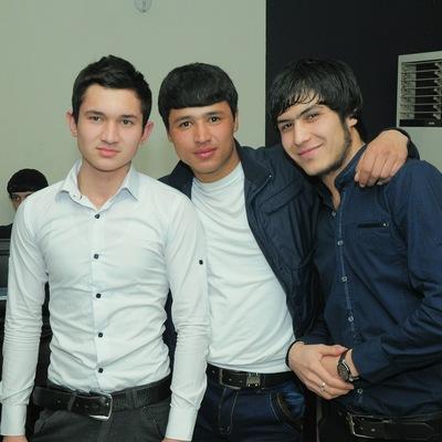 Kamaladin Ischanov, 6 января , Зеленоград, id208757293