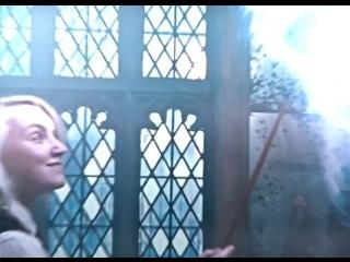 Luna Lovegood | Harry Potter vine