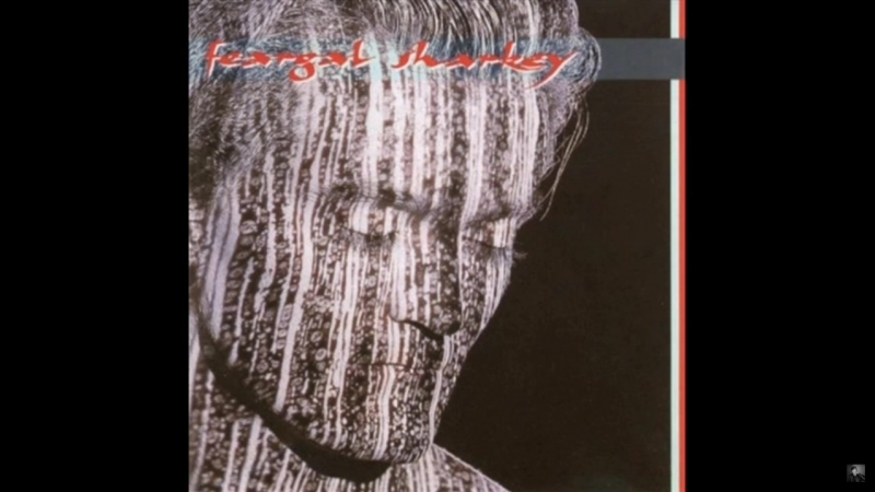 Feargal Sharkey With BackgroundVocals Backin Vocals - A Good Heart (Swiftness 01.25 Version Edit.) (The 12Inch. Remix Edit.)