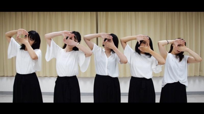 踊ってみた  ドラマツルギー  劇団ブリオッシュ sm33818991