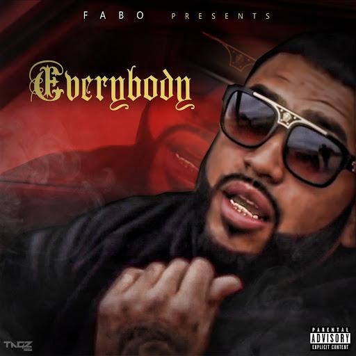 Fabo альбом EveryBody
