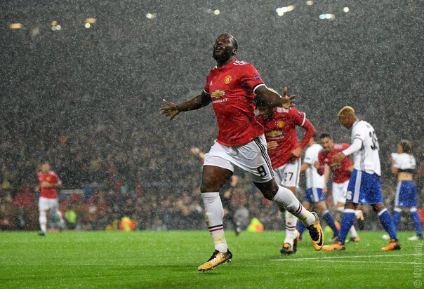 95. Manchester United (ENG) - FC Basel (SUI) 3-0