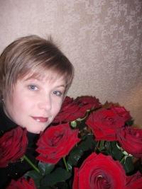 Людмила Крамскова, 4 февраля , Новочеркасск, id183907424