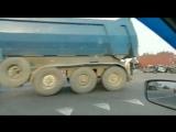 19.07.18 ДТП под Славянском на Кубани двава грузовика и легковой автомобиль. Два трупа!
