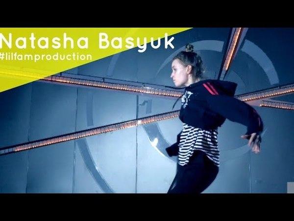 Natasha Basyuk LIL`FAM PRODUCTION Travis Scott - Beibs In The Trap