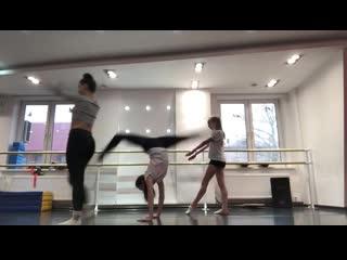 ★Alba★Центр современной хореографии   Танцы Тула