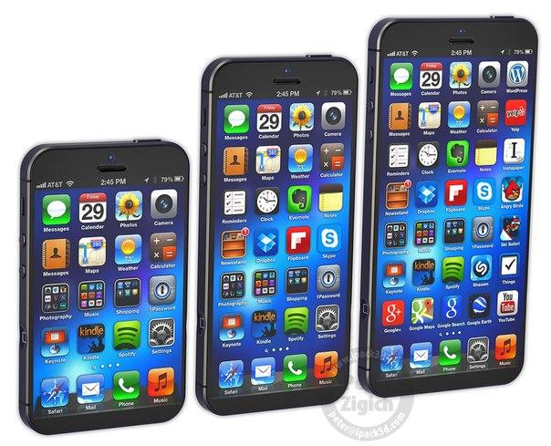 китайский айфон 5 на андройде