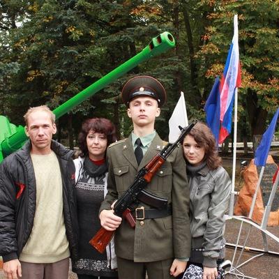 Кирилл Ларионов, 20 ноября , Ярославль, id47195846