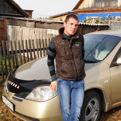 Артем Серегин, 16 февраля , Белово, id24673629