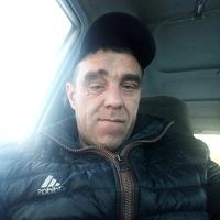 Анкета Виктор Зверев