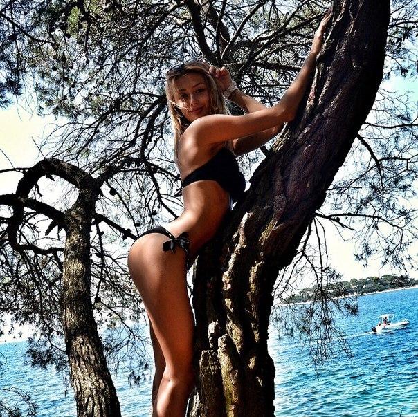 Yana Lukonina, гимнастка