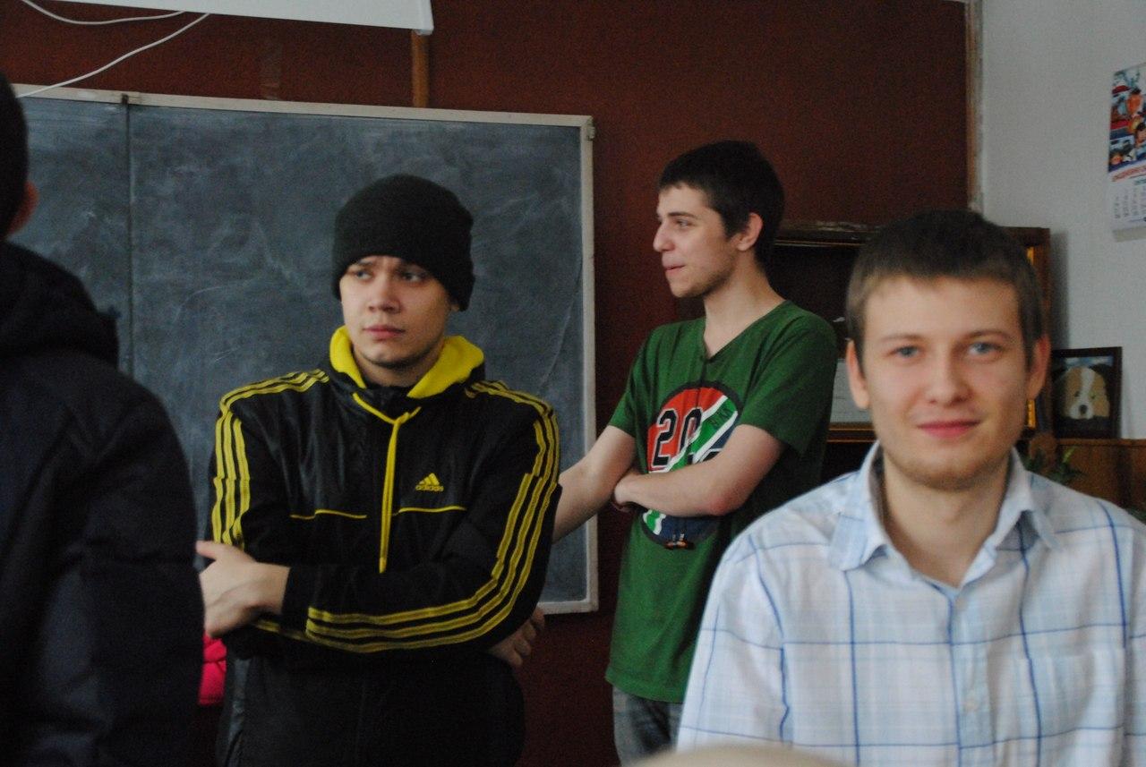 Ruslan Arykpaev, Novosibirsk - photo №7