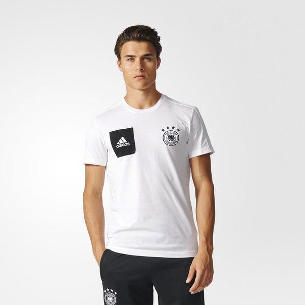 Игровая футболка Германия