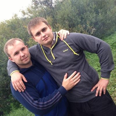 Александр Слепкань, 16 октября , Самара, id154644153