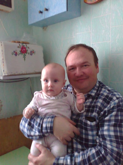 Андрей Егоров, 23 сентября 1985, Заволжье, id217393406