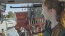 KVERNELAND Landmaschinen in Action 2 Teaser Traktoren setzen sich in Bewegung
