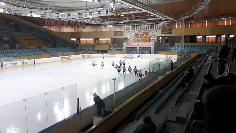 Спутник и АВТО-Спартаковец г.Екатеринбург 02.12.2018