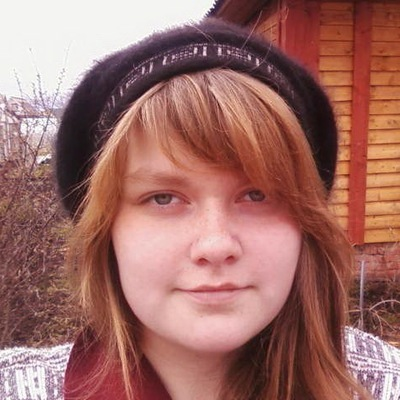 Кристина Байбородова, 9 сентября 1994, Ижевск, id115936180