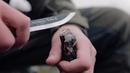 Marttiini Knife Created by Arctic Evolution