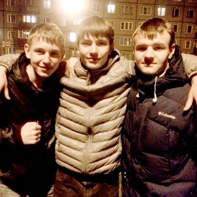Владислав Крупнов, 4 декабря , Абакан, id112257886
