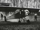 Российская воздушная разведка Съемки турецкой территории 1916